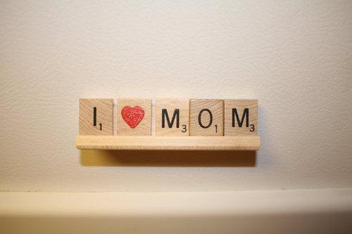 Budget moederdag cadeaus