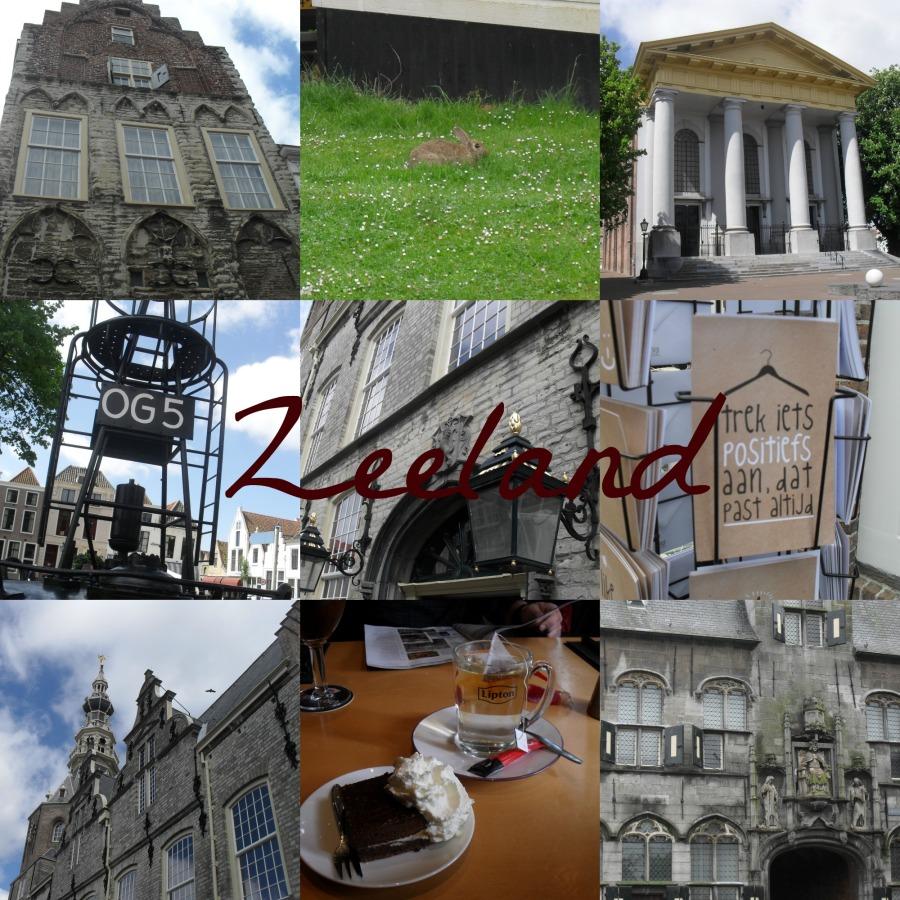 Weekendje Zeeland
