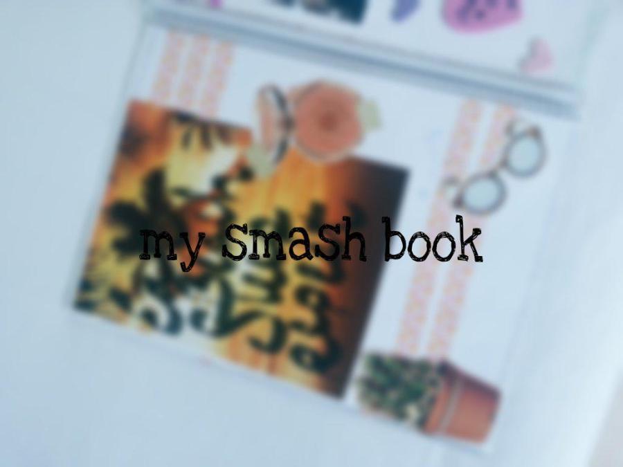 My smashbook
