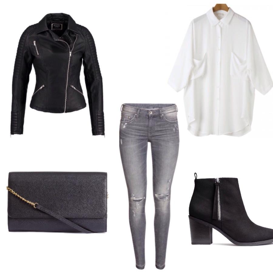 Lente outfit inspiratie2016