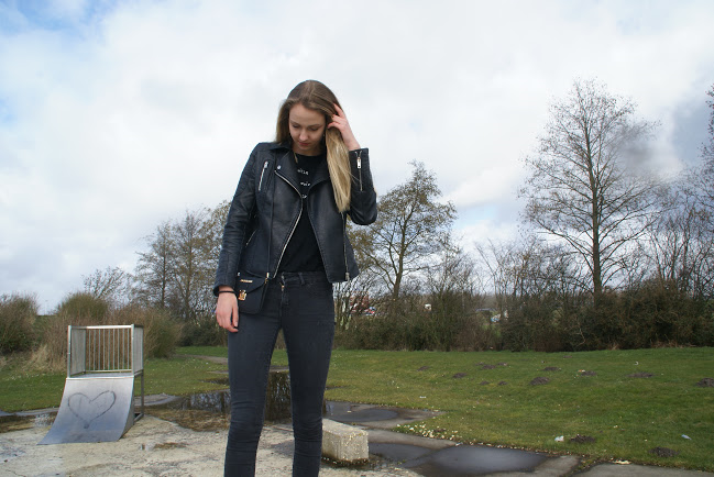 Outfit | Allblack