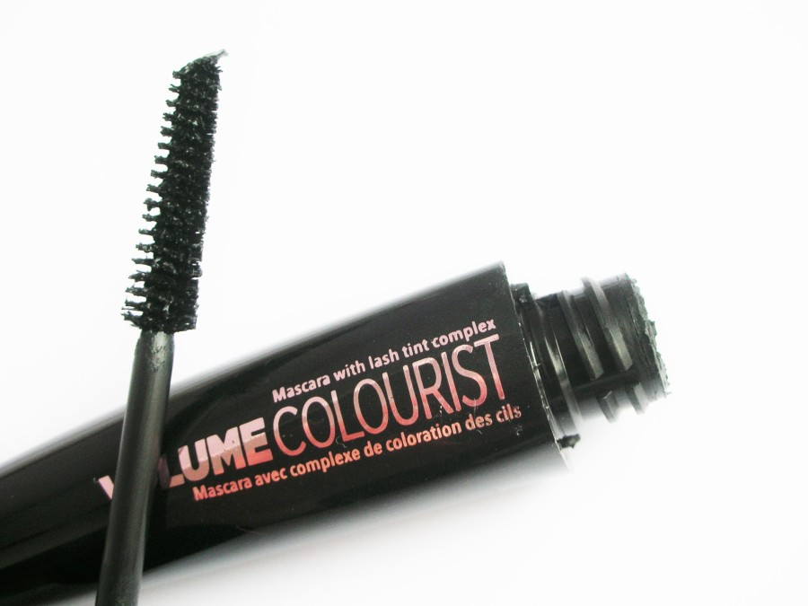 Review | Rimmel Volume Colourist Mascara