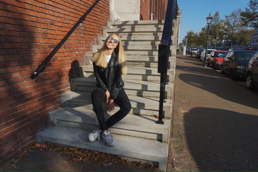 UPDATE | Een pauze & blogverbeteren
