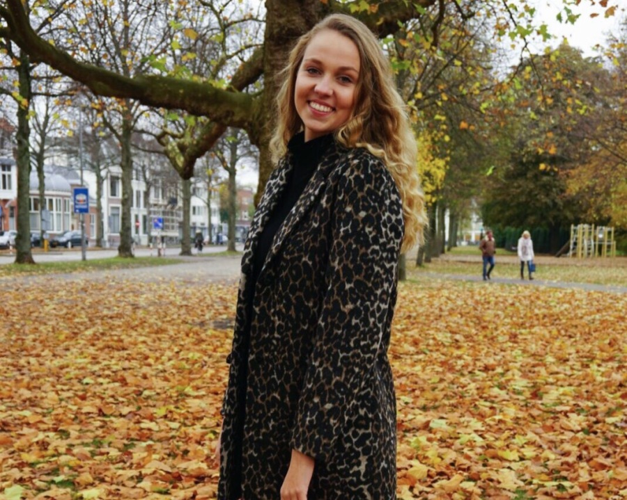 Why everyone should have a leopard coat