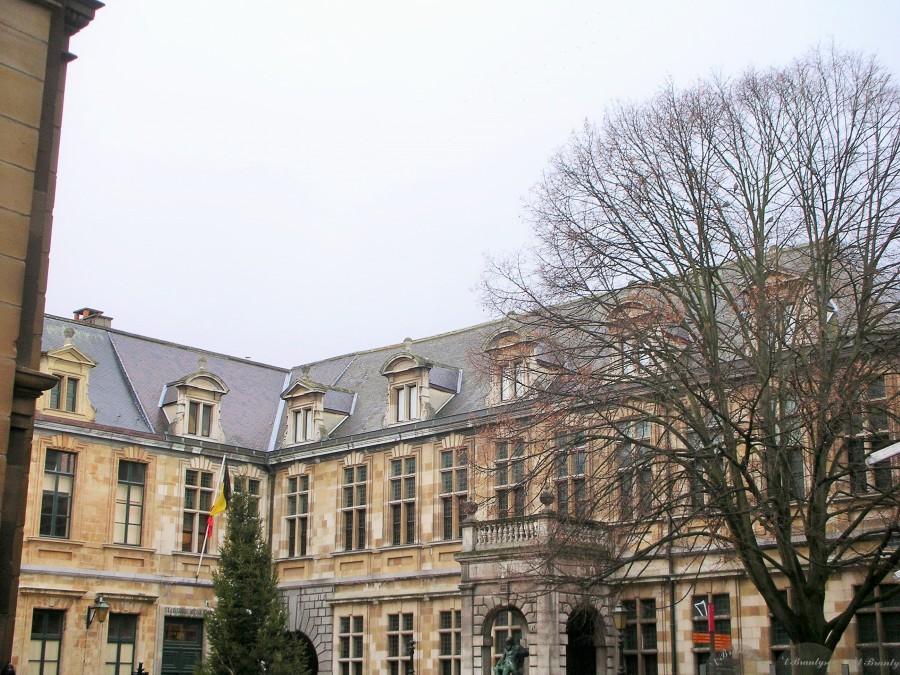CITYTRIP | Antwerp
