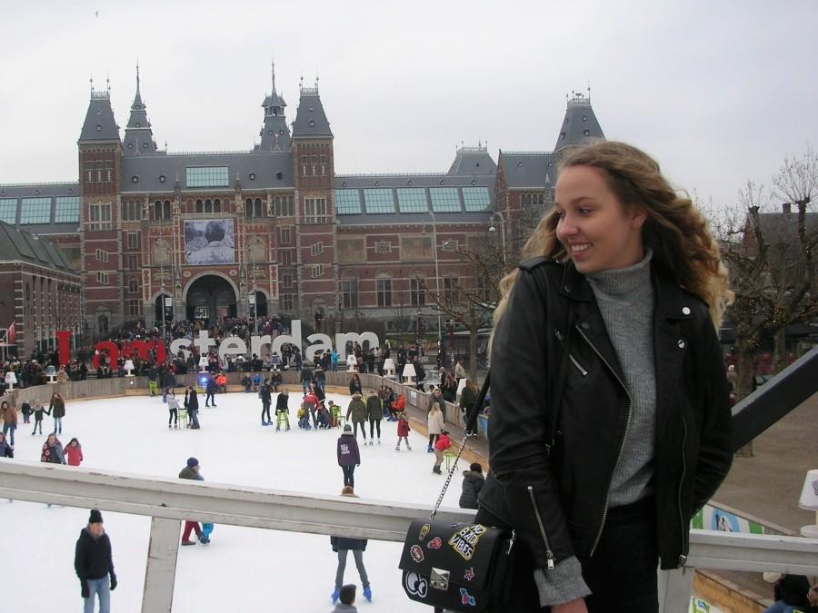 OUTFIT | Iamsterdam