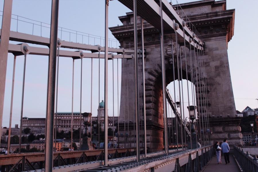 CITYTRIP | BUDAPEST2017