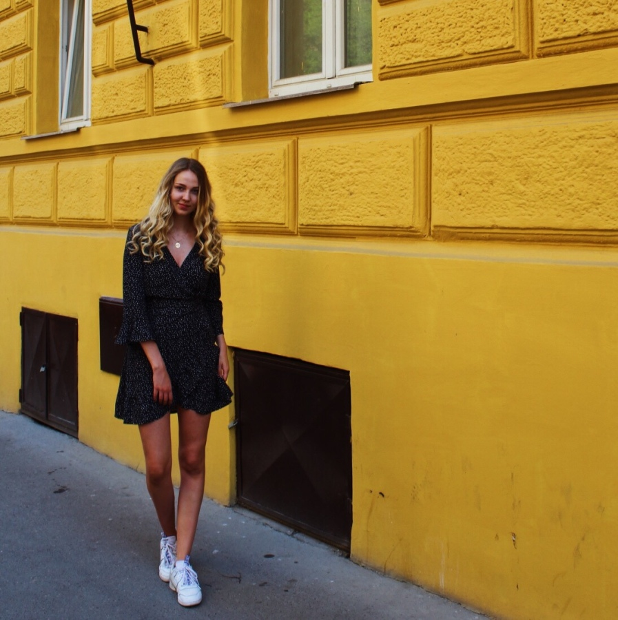 Mijn Praag outfits + inpaktips