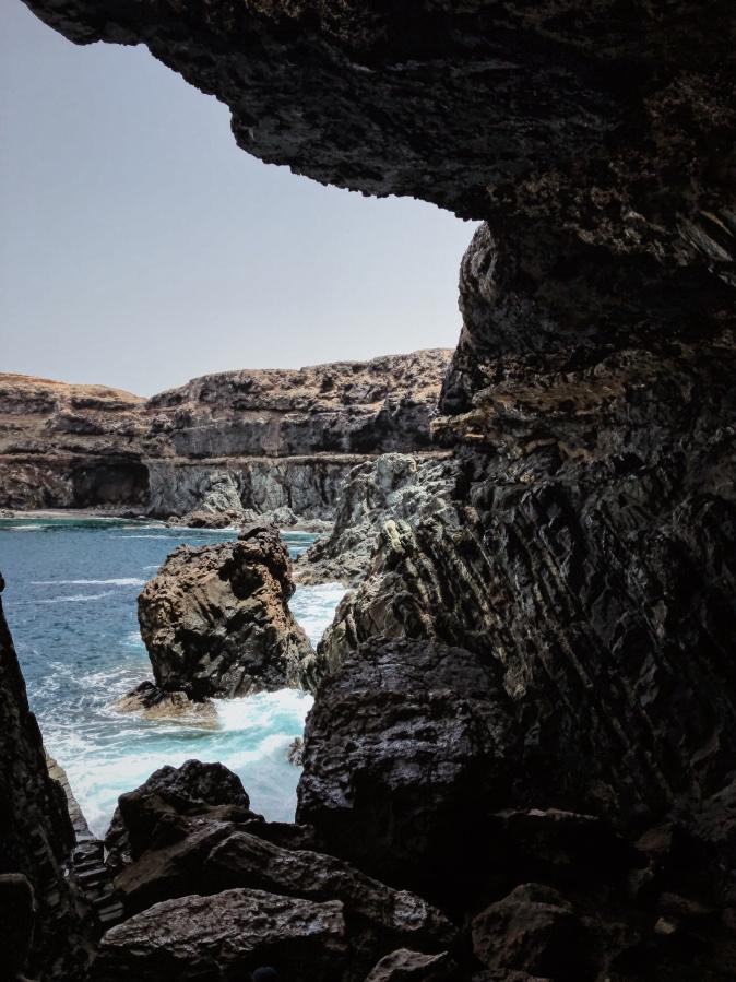 TRAVEL | Fuerteventura,Canarias